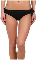 Norma Kamali KAMALIKULTURE by Eric Side Tie Bottom Women's Swimwear