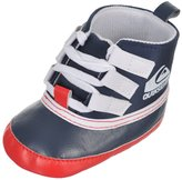 "Quiksilver Baby Boys' ""Nylon-Look"" Hi-Top Booties"
