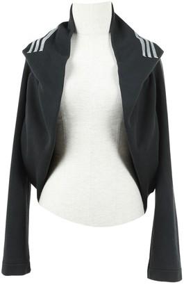 Y-3 Y 3 Black Cotton Jackets