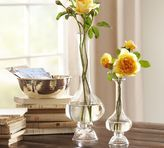Villa Footed Bud Vases