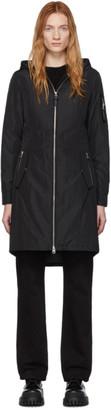 Mackage Black Down Casey Coat