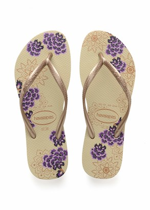 Havaianas Women's Slim Organic Sandal