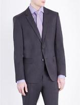 HUGO BOSS Hayes wool jacket