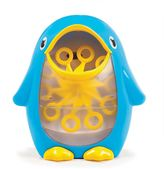 Munchkin Penguin Bath Fun Bubble Blower