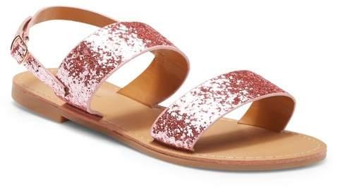 266c1dc1900ca Zara Open Toe Sandal (Toddler, Little Kid, & Big Kid)