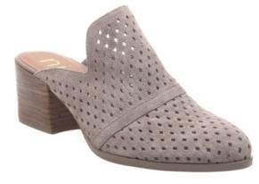 Nicole Alma 2 Mule Women's Shoes