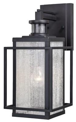 Brayden Studioâ® Guinn Outdoor Wall Lantern with Motion Sensor Brayden StudioA