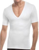 Spanx Spanx, Men's Shapewear, Cotton Compression Deep V-neck 629