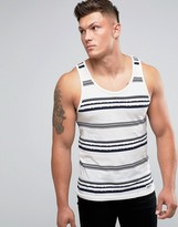Element Striped Tank