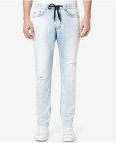 Buffalo David Bitton Men's Casper-X Slim Fit Ripped Jeans
