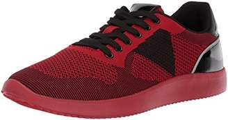 GUESS Men's CATCHINGS Sneaker