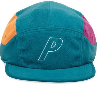 Palace P logo 6-panel cap