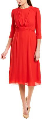 Nanette Lepore Nanette By Mini Dress