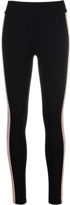 NO KA 'OI Side-Stripe Leggings