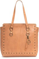Frye and Co Evie Leather Tote
