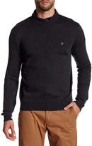 Farah Mullen Wool Sweater