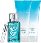 Avon Blue Escape 4-Piece Fragrance Layering Collection