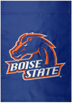 Party Animal Boise State Broncos Garden Flag