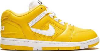 Nike x Supreme SB AF2 Low sneakers