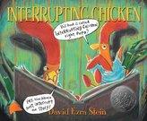 Candlewick Press Interrupting Chicken