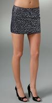 Sparkle Miniskirt