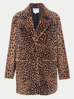 Frame Cheetah Jacket