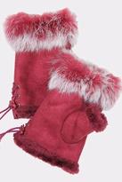 Wona Trading Fingerless Gloves