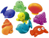 Bath Squirters - Sea Creatures