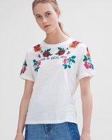 Maje Tanisha T-Shirt