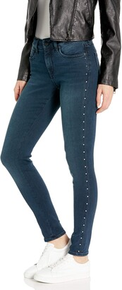 NYDJ Women's Ami Super Skinny Jeans in Future Fit Denim