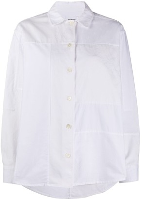 Soulland Uma oversized fit shirt