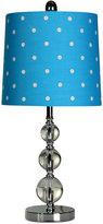 Stylecraft Sphere Metal Table Lamp
