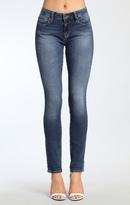 Mavi Jeans Alexa Skinny In Indigo Sporty