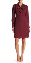 Canvas by Lands' End Canvas by Lands& End Dot Bow Dress