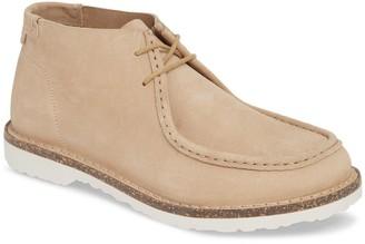 Birkenstock Delano High Sand Suede Chukka Boot - Discontinued