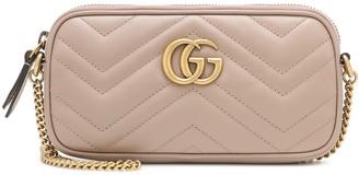 Gucci GG Marmont Mini Camera shoulder bag
