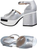 Alberto Guardiani Sandals - Item 11365779