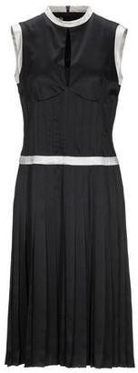 Trussardi Knee-length dress