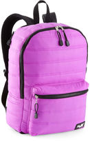 Asstd National Brand Mojo Purple Puff'd Backpack