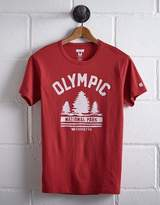 Tailgate Men's Olympia National Park T-Shirt