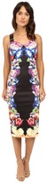 Ted Baker Deony Buckle Detailed Dress