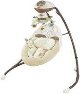 Fisher-Price Cradle N Swing, My Little Snugabunny