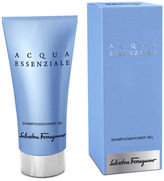 Salvatore Ferragamo Acqua Essenziale Shampoo Shower Gel 200ml