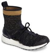 adidas by Stella McCartney Women's Ultraboost X Primeknit Mid Sneaker