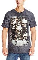 The Mountain Skull Crypt T-Shirt