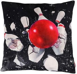 Seletti TOILETPAPER bowling cushion