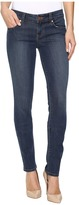 Level 99 Lily Skinny Straight in Tahoe Women's Jeans