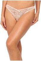 L'Agent by Agent Provocateur Leola Mini Brief Women's Underwear