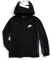 Nike Boy's Nsw Graphic Hoodie