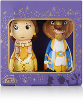 Marks and Spencer Beauty & The Beast Bubble Bath Duo